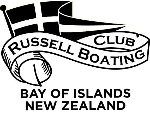 Russel Boating Club logo