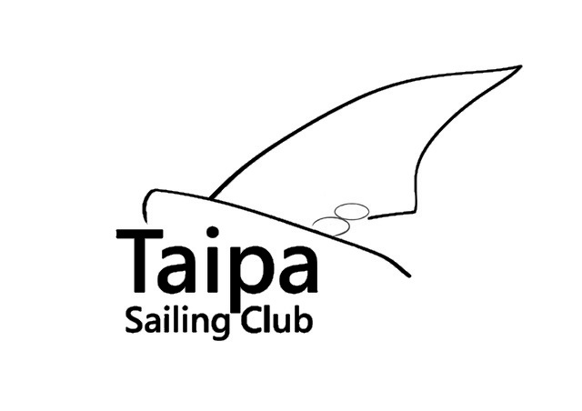 Taipa Sailing Club logo