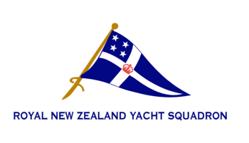 royal new zealand yacht squadron