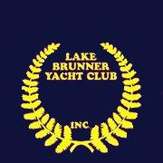 Lake Brunner yacht club logo