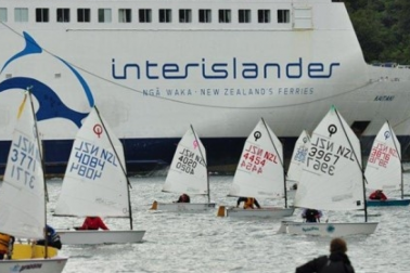Interislander optimists
