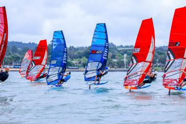 Bay of Islands Foiling Week