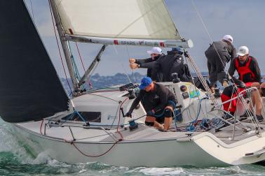 Keelboat nationals