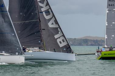 Round NZ Two-Handed Race