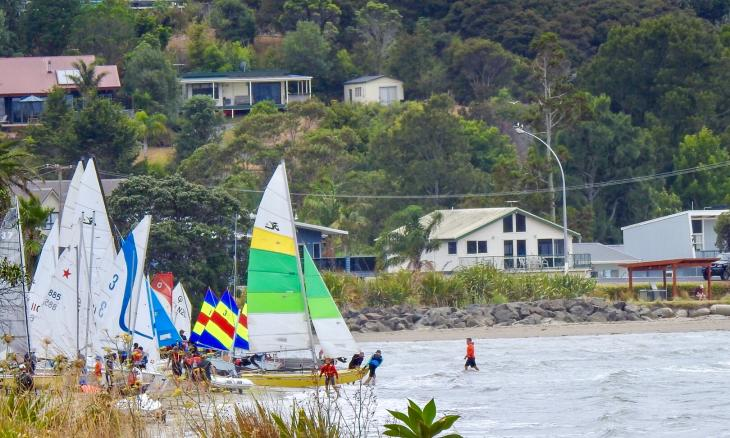 Mercury Bay Boating Club
