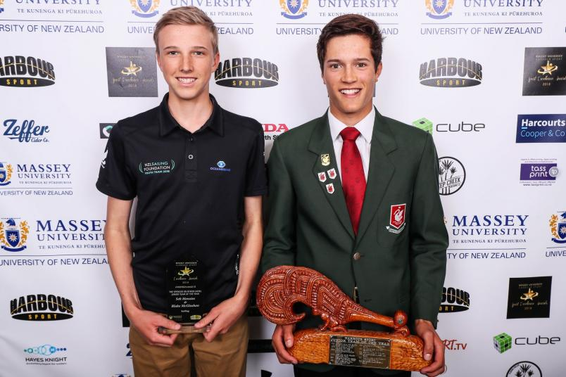 Harbour Sports Awards