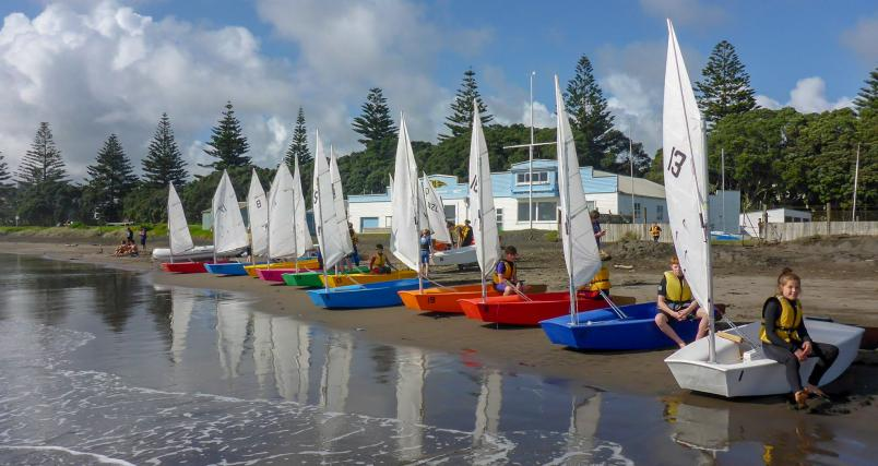 New Plymouth Yacht Club