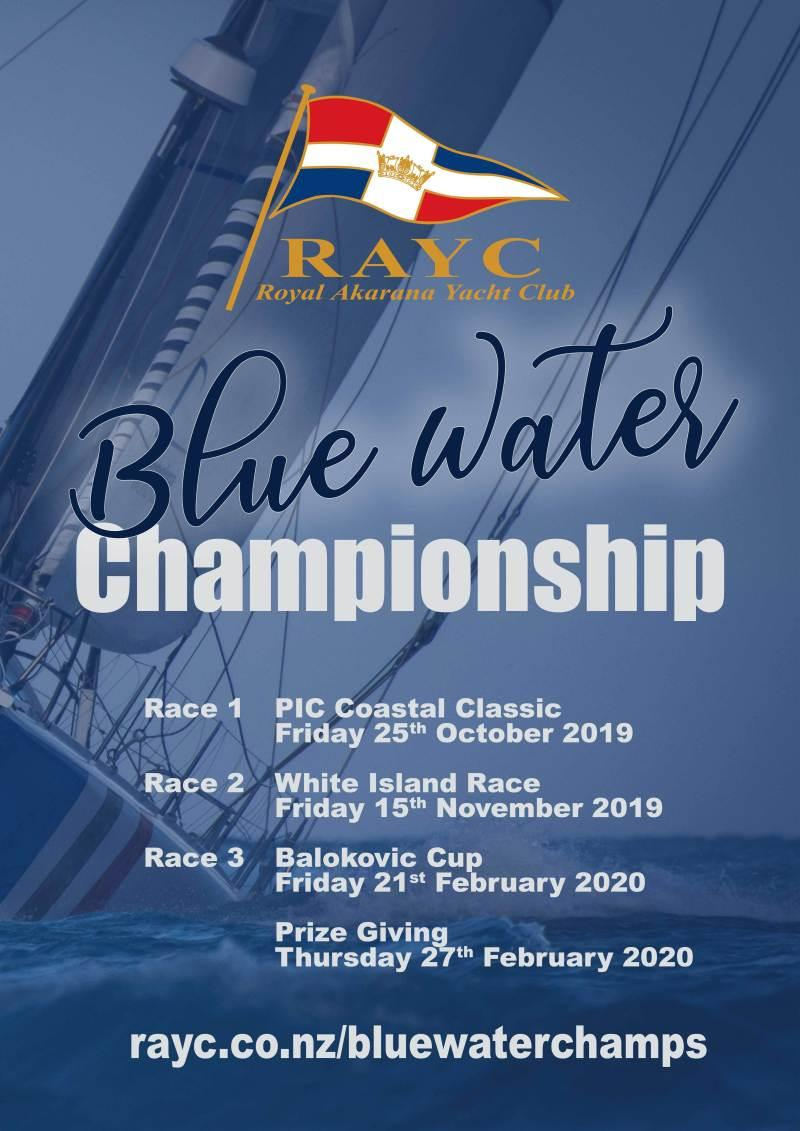 Blue Water Championships