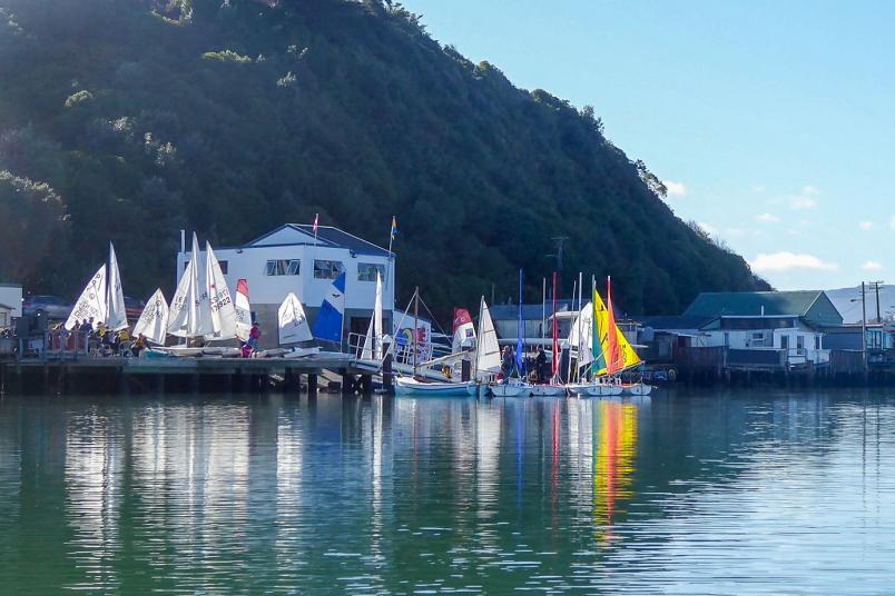 Titahi Bay Boating Club