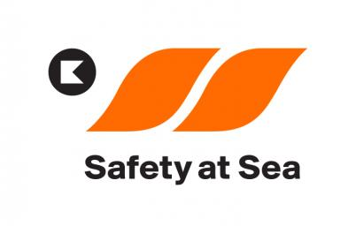 Safety at Sea Logo