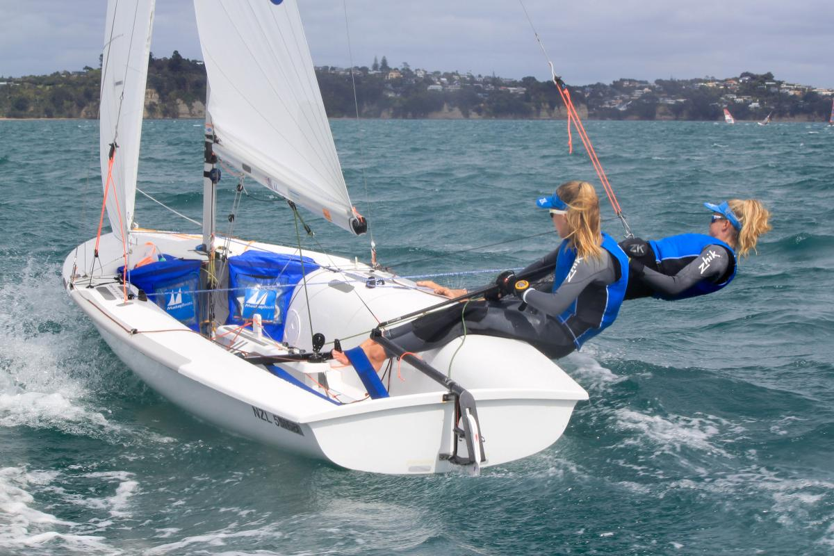 club needed to host 2019 420 class nationals yachting new zealand